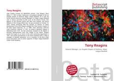 Bookcover of Tony Reagins