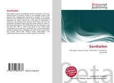 Sonthofen kitap kapağı