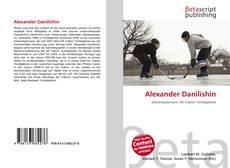 Couverture de Alexander Danilishin