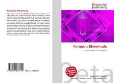 Bookcover of Ramudu Bheemudu