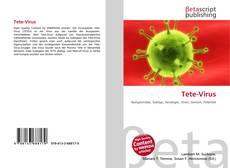 Обложка Tete-Virus