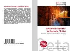 Portada del libro de Alexander-Newski-Kathedrale (Sofia)