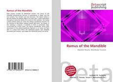 Portada del libro de Ramus of the Mandible