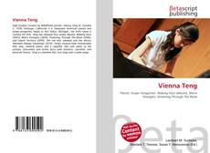 Vienna Teng的封面