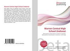 Buchcover von Warren Central High School (Indiana)
