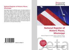 Bookcover of National Register of Historic Places, Mississippi