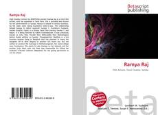 Bookcover of Ramya Raj