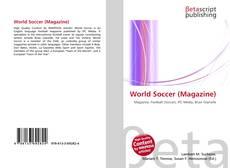 Buchcover von World Soccer (Magazine)