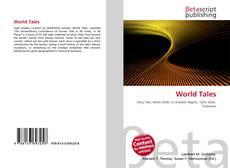 World Tales的封面