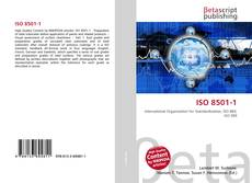 Bookcover of ISO 8501-1