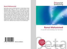 Ramzi Mohammed的封面