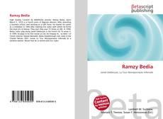 Capa do livro de Ramzy Bedia