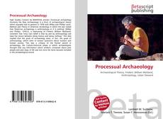 Bookcover of Processual Archaeology
