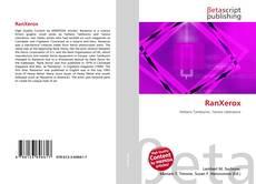 RanXerox kitap kapağı