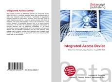Обложка Integrated Access Device