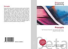 Procopio kitap kapağı