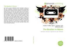 Borítókép a  The Beatles in Mono - hoz