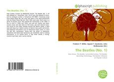 Bookcover of The Beatles (No. 1)