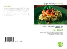 Bookcover of Hoe (Dish)
