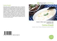 Bookcover of Farina (Food)