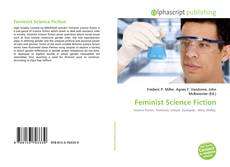 Bookcover of Feminist Science Fiction