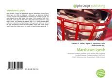 Borítókép a  Marshawn Lynch - hoz