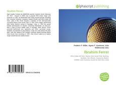 Bookcover of Ibrahim Ferrer