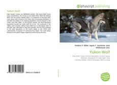 Borítókép a  Yukon Wolf - hoz