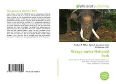 Bookcover of Wasgamuwa National Park