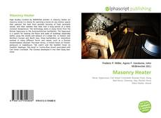 Bookcover of Masonry Heater