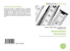Bookcover of Measurement Uncertainty