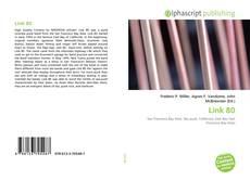 Обложка Link 80