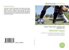Portada del libro de Mehmet Topuz