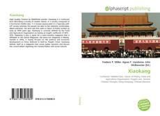Bookcover of Xiaokang