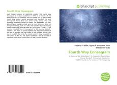 Обложка Fourth Way Enneagram