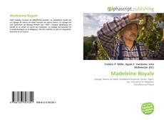 Madeleine Royale的封面