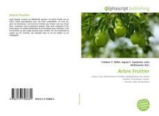 Borítókép a  Arbre Fruitier - hoz