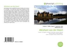 Обложка Abraham van der Doort