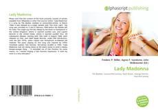 Buchcover von Lady Madonna