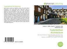 Buchcover von Tudorbethan Architecture