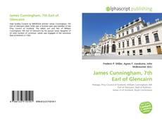 Bookcover of James Cunningham, 7th Earl of Glencairn