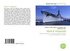 Bookcover of Mark P. Fitzgerald