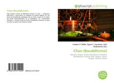 Bookcover of Chan (Bouddhisme)