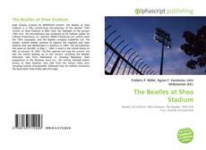 Copertina di The Beatles at Shea Stadium