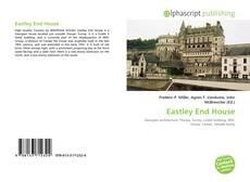 Eastley End House kitap kapağı