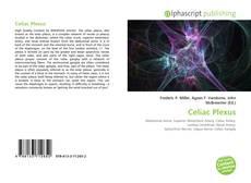Couverture de Celiac Plexus