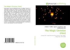 Bookcover of The Magic Christian (Film)