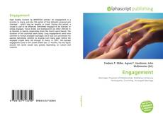 Bookcover of Engagement
