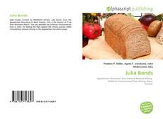 Обложка Julia Bonds