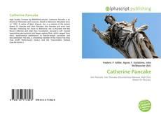 Catherine Pancake的封面